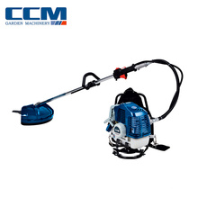 NEUER 52cc Gas BrushCutter / CE / GS / EPA
