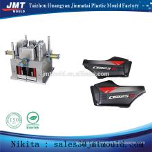 China injeção peças da motocicleta frente fender plastic mold Quality Choice
