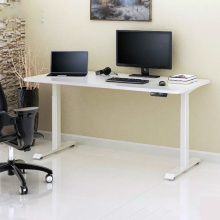 Sit Stand Adjustable Height Electric Desk