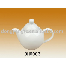 Pote al por mayor directo de la fábrica de la porcelana del café, jarra de cerámica, jarra del agua, caldera de agua
