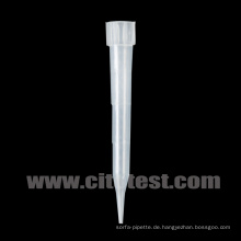 Kunststoff Pipettenspitze für Eppendorf Typ (36010300)