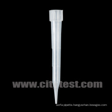 Plastic Pipet Tip for Eppendorf Type (36010300)