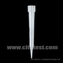 Кончик пластиковой пипетки для типа Эппендорф (36010300)
