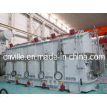 Power Transformer 230/345kv Transformer High Voltage