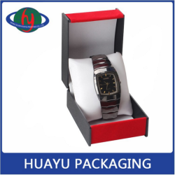 New Fashion Colorful Plastic Box Watch Wholesale