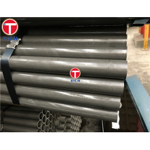 DIN1629 Stable Quality DOM Carbon Seamless Steel Tube