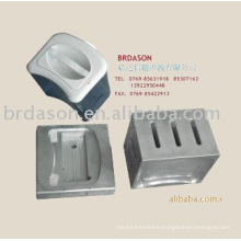 ultrasonic mould