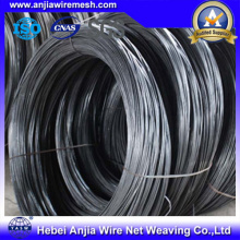 Black Soft Light Annealed Iron Wire for Building Materials with SGS