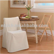 Visa chair cover,folding chair cover, polyester material chair cover