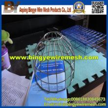 Produtos de processamento profundo em aço inoxidável 316L Wire Mesh