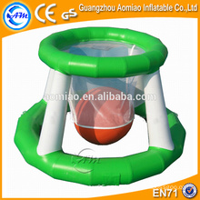 Inflables Aqua Park Sports, Inflables Agua Basketball Shot Juegos Productos