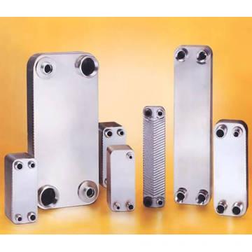 Échangeur de chaleur à plaques brasées pour compresseur d'air