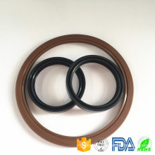 Rotary Shaft SA Oil Seal Activator And Hydraulic Parts Sellado Amortiguadores Caucho Sellos de aceite