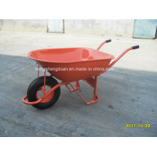 O carrinho de mão (WB7503)