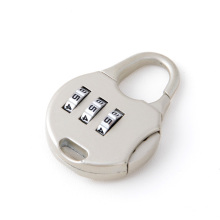 3 codes luggage pad lock