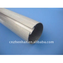 28mm Aluminum round head rail