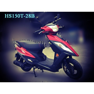 HS150T-28B Scooter 150cc Vespa Gas