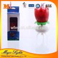 Открытие цветок свеча для продажи