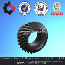 High Quality Cast Differential Gear China Supplier