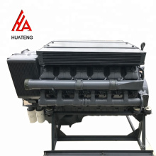 Deutz F8L413F Air Cooling Diesel Engine Assy