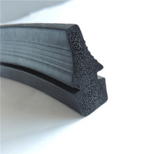 Extrusion EPDM Foam Rubber Floor Squeegee
