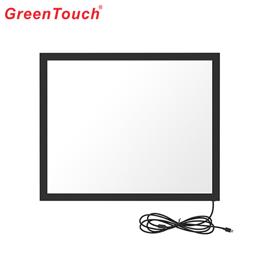 Usb Infrared Touch Screen
