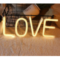 Billiga Neon Signs Letters Word Lights