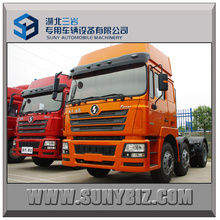 380HP Shacman F3000 6X2 Tractor Truck