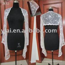 Casaco de casamento JK43