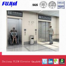 Стабильная и удобная больничная кровать Лифт