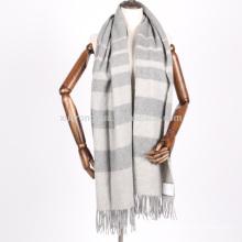 Китай шерстяной шарф завод