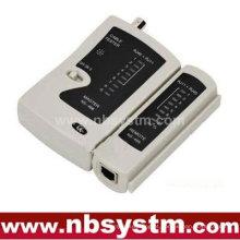 Cable Tester para UTP STP RJ45, RJ11 RJ12 e BNC