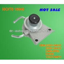 Toyota Hilux LN65 Diesel Fuel Primer Pump 08/85