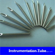 Stainless Steel Instrumentationtube/Pipe Tp316L