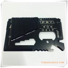 Aktions-Taschen-Überlebens-Werkzeug (OS18008)