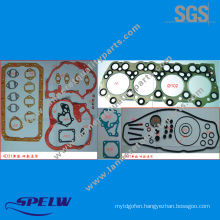 High Quality 4D31 Full Head Gasket for Mitsubishi Canter (ME999278)