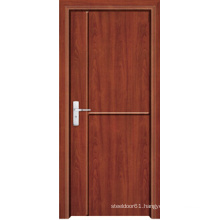 Interior PVC Door Made in China (LTP-8031)