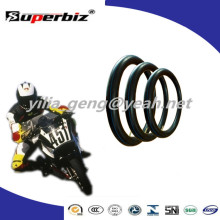 Горячие Продажа бутиловый мотоцикл резиновые внутренняя труба (275/300-19) мотоцикл Внутренняя трубка (природный & бутил)