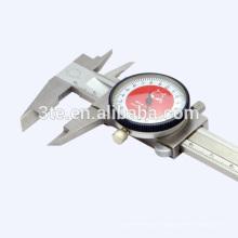 Calibre Óptico, Calibre Vernier de Alta Precisão