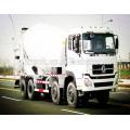 Camión del mezclador concreto de 8 * 4 Dongfeng / camión del cemento de Dongfeng / camión del mezclador de la bomba de Dongfeng / camión del mezclador / camión del mezclador del polvo para 14CBM
