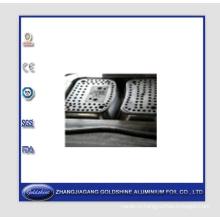 Алюминиевая фольга контейнера плесени (GS-матрица)