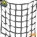 Горячая распродажа сетка проволочный трос банджи грузовик кровать чистая грузовая сеть
