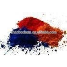 Catiónico Violeta 16 300% Catiónico Violeta colorantes químicos