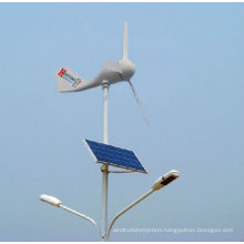 Small and micro wind turbine 300w
