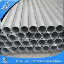 Tuyau en aluminium de haute qualité pour le bâtiment