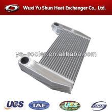 Refrigerador de ar radiador / alumínio intercooler fabricante