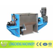 Máquina de mistura de fita horizontal Wldh