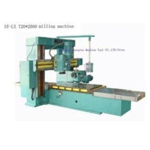 Bed Gantry Type Milling Machine