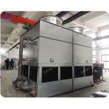 305 Ton Closed Circuit Counter Flow Superdyma Wasserkühlung Turm Hersteller Kühlung für Luft Kompressor