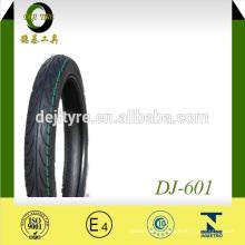 Китай натурального каучука уличного мотоцикла шины 100/90-18